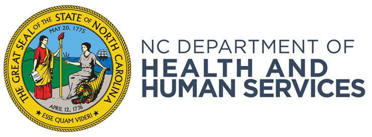 NCDHHS logo
