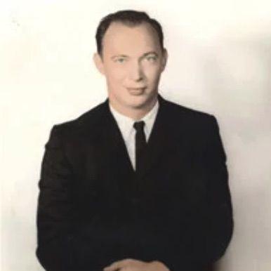 John T. Rouse