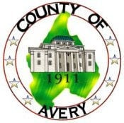Avery County Seal