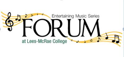 Lees-McRae College FORUM