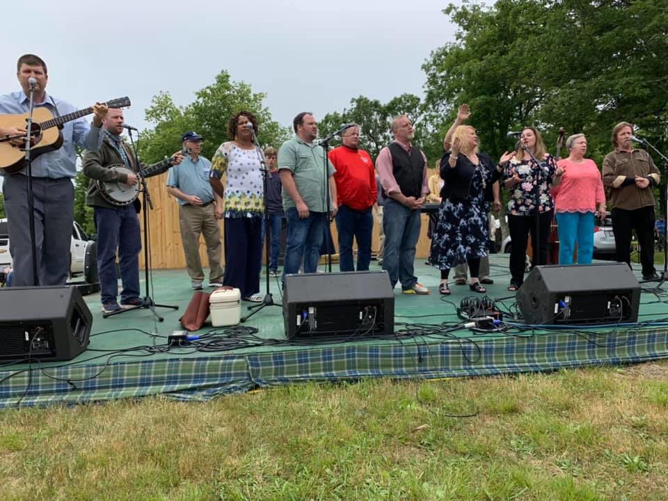 2019 singing performers
