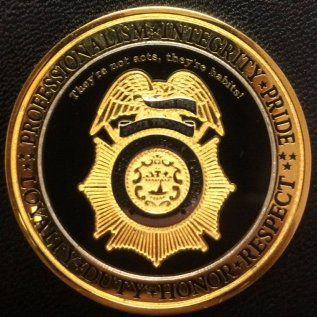 thp badge