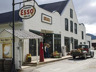 Mast General Store image VC
