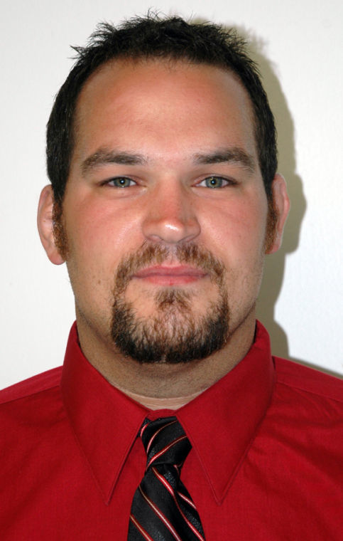 Derrick Calloway