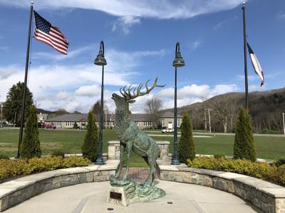 Banner Elk launches public WiFi