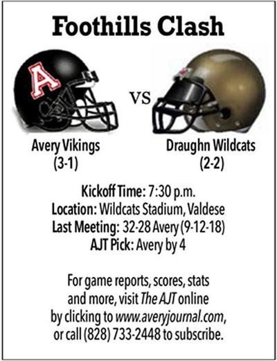 Avery-Draughn preview info box