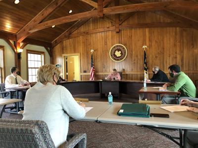 Sugar Mountain Village Council