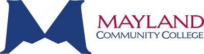 Mayland Community College logo updated