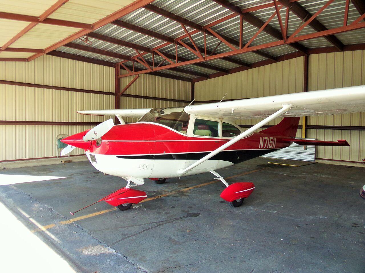 1969 Cessna Skylane
