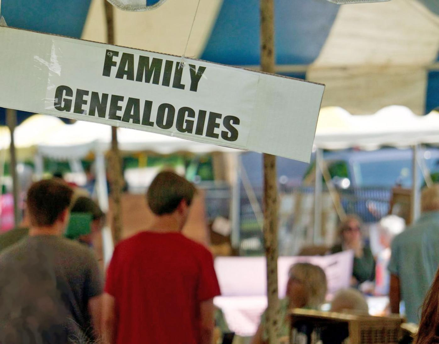 Heritage festival in Newland Saturday
