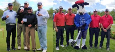 Chamber Golf Champions