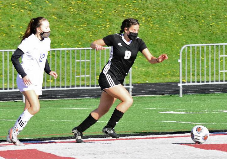 Penelope Brocco Madison soccer