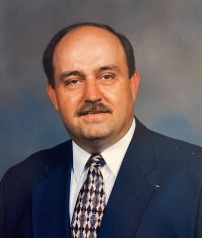 Rev. Dr. Kenneth Harper