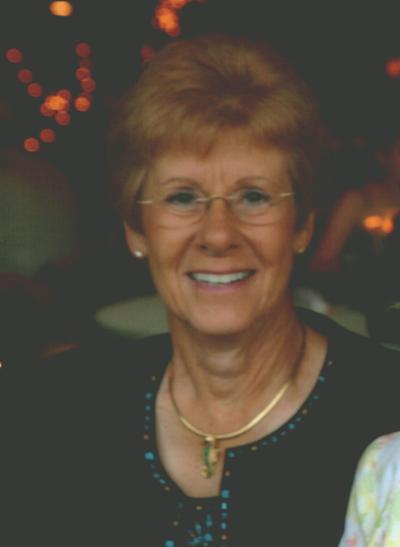 Sherry Louise Snavely Abernethy