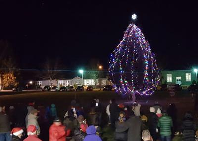 Holiday events abound in Avery