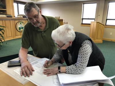 County officials sign off on new Eagles Nest development