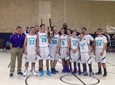 WAIT Tournament champions Bethel Christian Academy