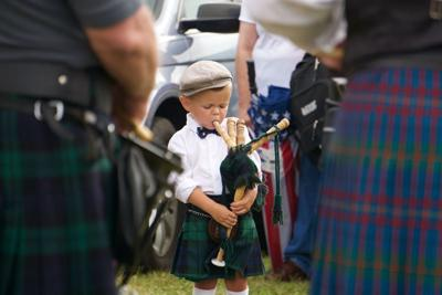 65 years of the Highland Games
