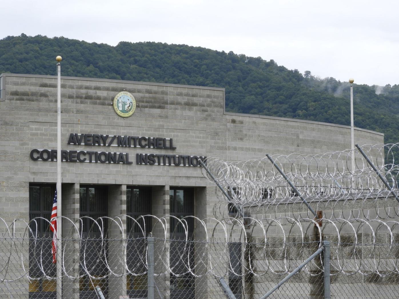 Avery/Mitchell Correctional Institute