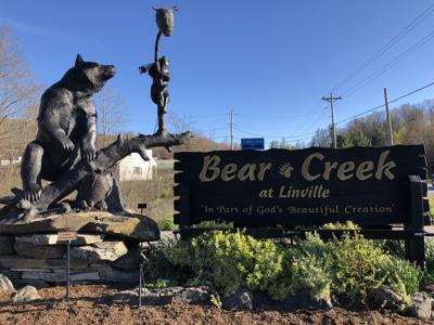 Bear Creek at Linville