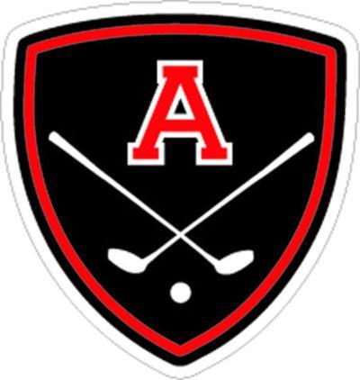 Avery Golf logo