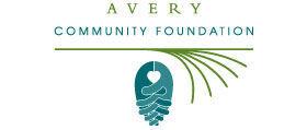 Avery County Community Foundation logo