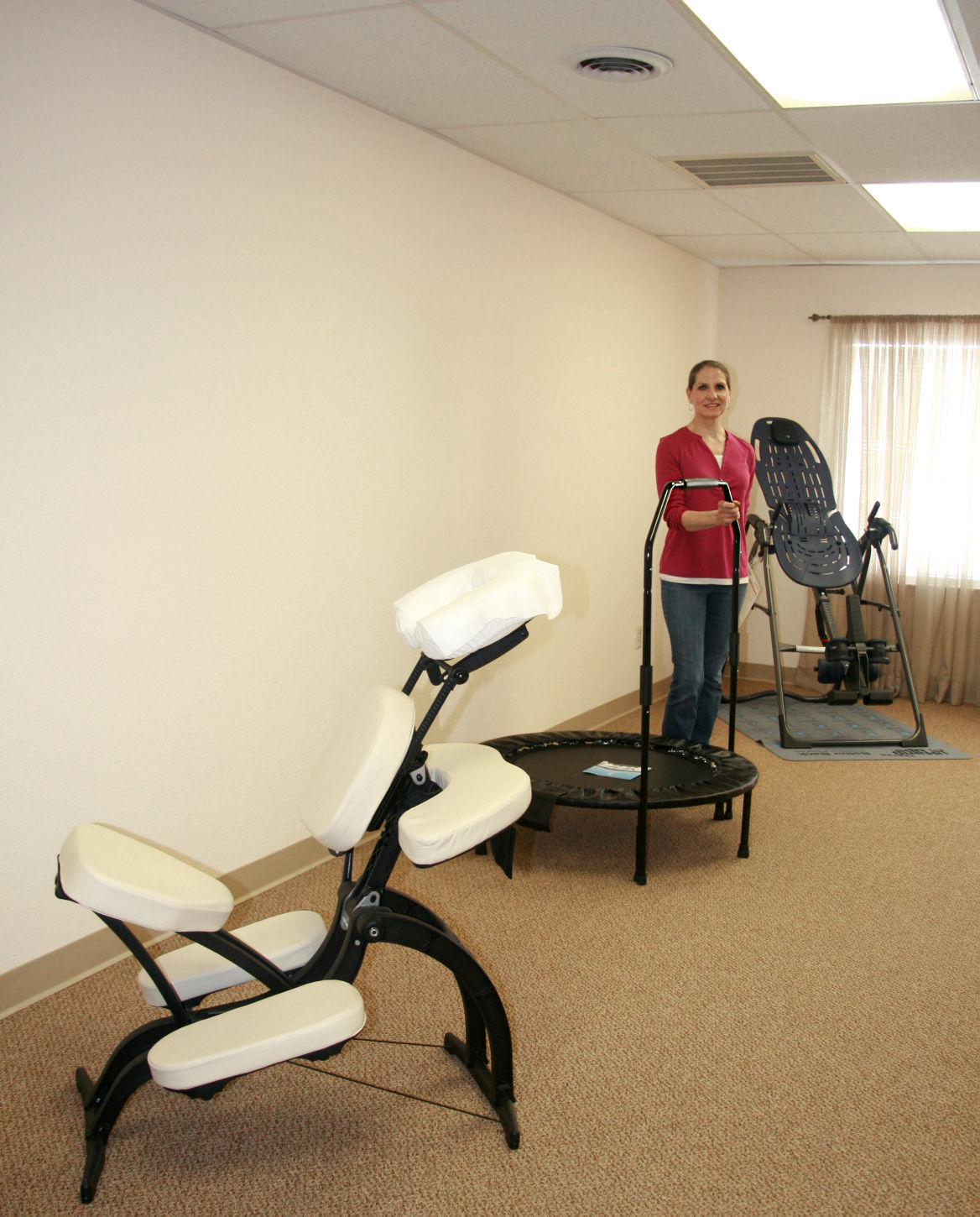 Mcc Massage Therapy Graduate Is Now Business Owner News