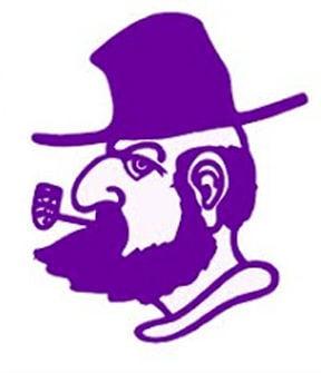 Mitchell High School logo