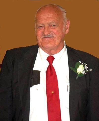 Lewis Gene Puett, Sr