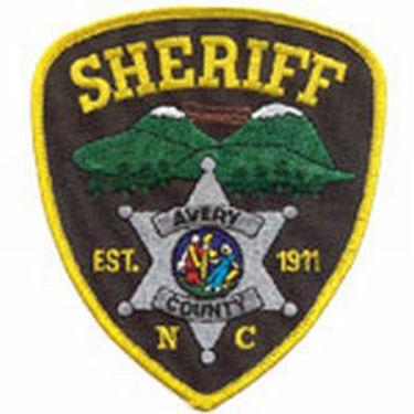 Avery County Sheriff's Office logo