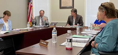 Avery County Board of Education file pic