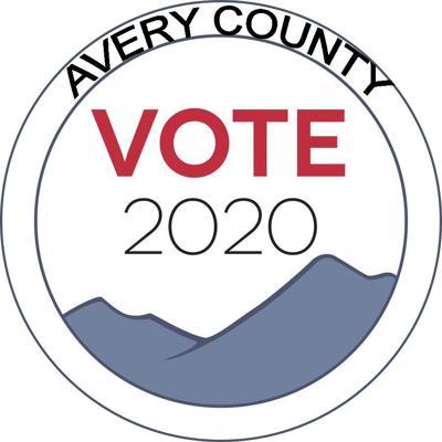 Avery Vote logo