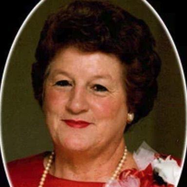 Lillian Hughes Coffey