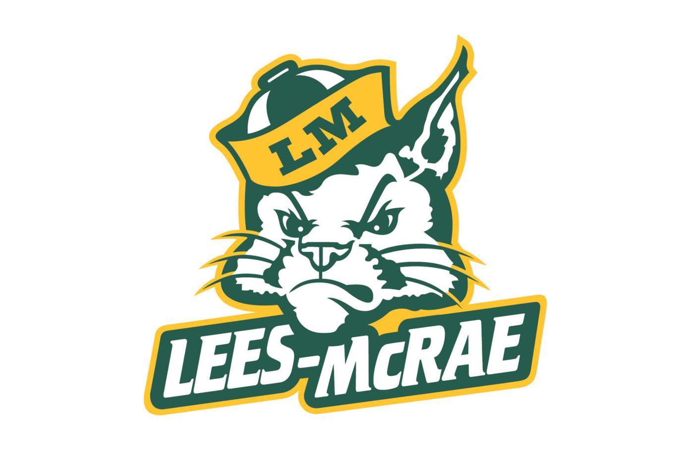 New LMC Bobcats logo