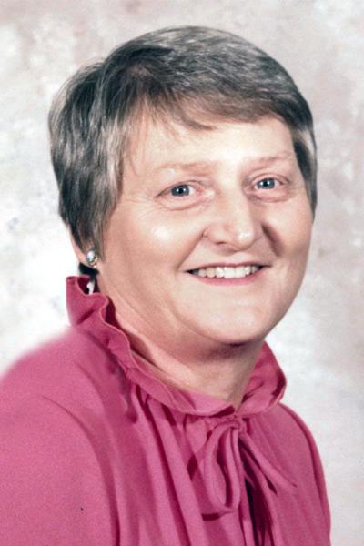 Velma Grindstaff