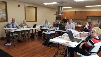 workshop group avery