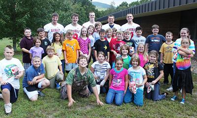 What's cooking in Avery County Schools? | Community