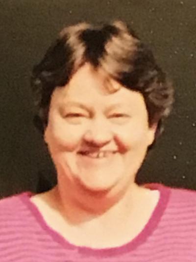 Glenda Darlene Bunton