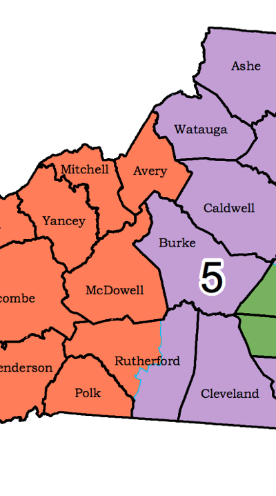 avery district 11
