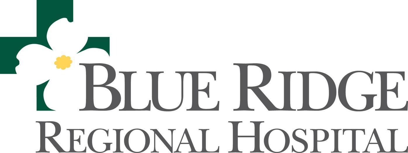 Blue Ridge Regional Hospital logo