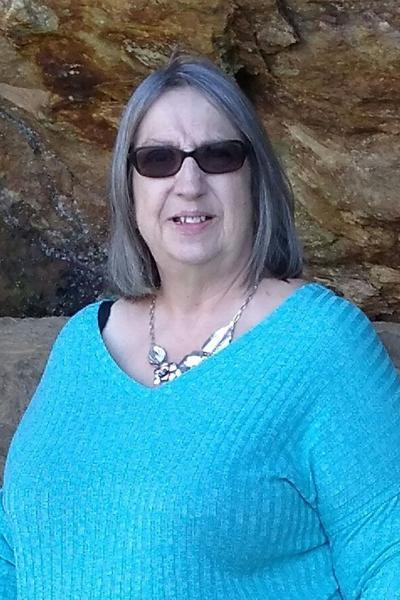 Lila Gail Hughes Vance