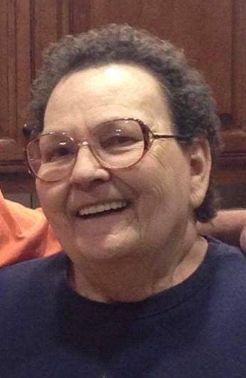 Barbara Church Blackwell