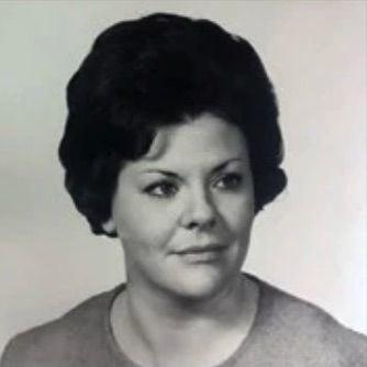 Beverly Ann Hughes Raphael