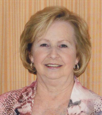 Carolyn Cochrane Penley