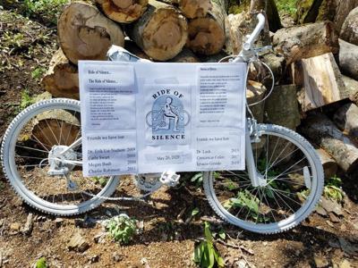 ghost bike 2020