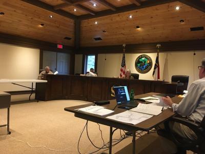 Banner Elk Town Council