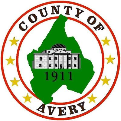 Avery County logo