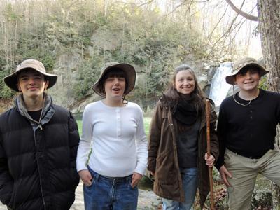 Appalachian Science Project