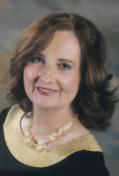 Tricia L. Wilson