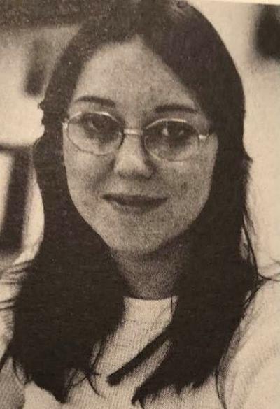 Kelley Sue Wingate